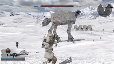 Star Wars: Battlefront - Screenshot - Gameplay