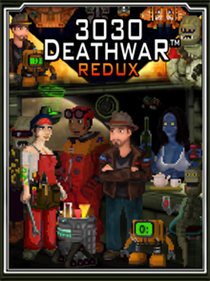 3030 Deathwar Redux: A Space Odyssey