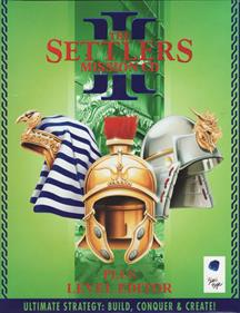 The Settlers III (Mission CD)