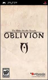 The Elder Scrolls Travels: Oblivion