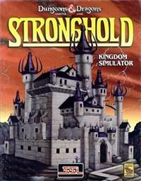 D&D Stronghold