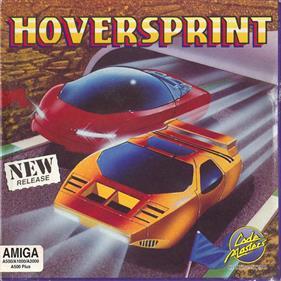 Hoversprint