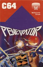 Penetrator