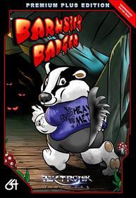 Barnsley Badger