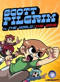 Scott Pilgrim vs. the World: The Game