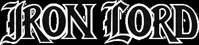 Iron Lord - Clear Logo
