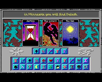 The Fool's Errand - Screenshot - Gameplay