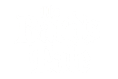 The Bard's Tale - Clear Logo