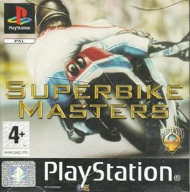 Superbike Masters