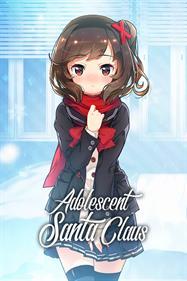 Adolescent Santa Claus