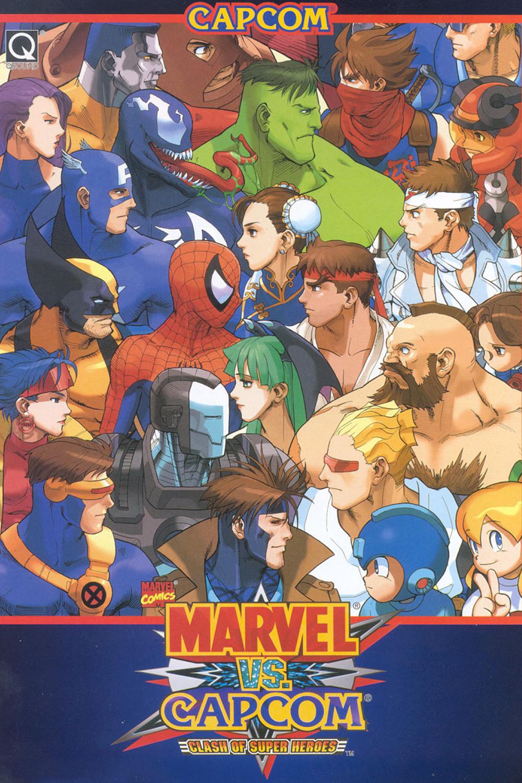 download game marvel vs capcom 2 pc