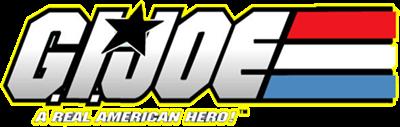 G.I. Joe - Clear Logo