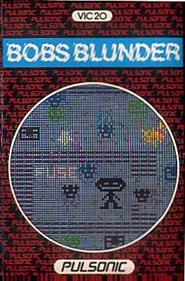 Bobs Blunder