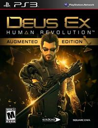 Deus Ex: Human Revolution: Augmented Edition