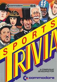 Compuquiz: Sports Trivia