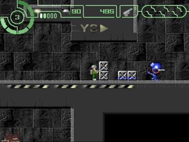 Botkiller 2 - Screenshot - Gameplay