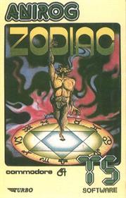 Zodiac (Anirog Software)