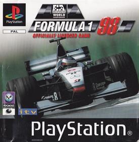 Formula 1 98
