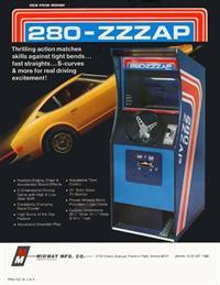 Datsun 280 Zzzap