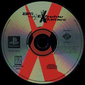 1Xtreme - Disc