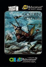 Scott Adams' Classic Adventure #12: The Golden Vovage