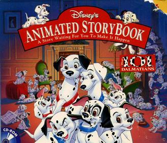 Disney's Animated Storybook: 101 Dalmatians