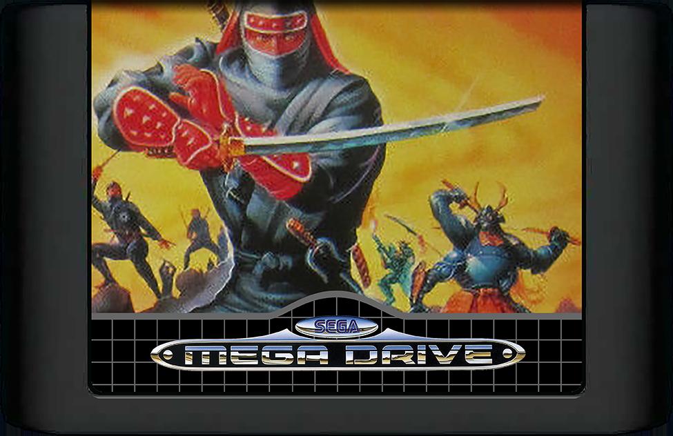 Shinobi III: Return of the Ninja Master Details - LaunchBox