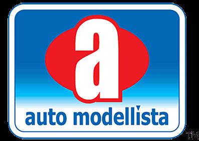 Auto Modellista - Clear Logo