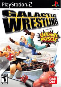 Galactic Wrestling featuring Ultimate Muscle: The Kinnikuman Legacy