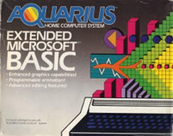 Extended Microsoft Basic