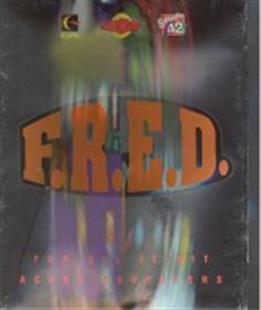 F.R.E.D