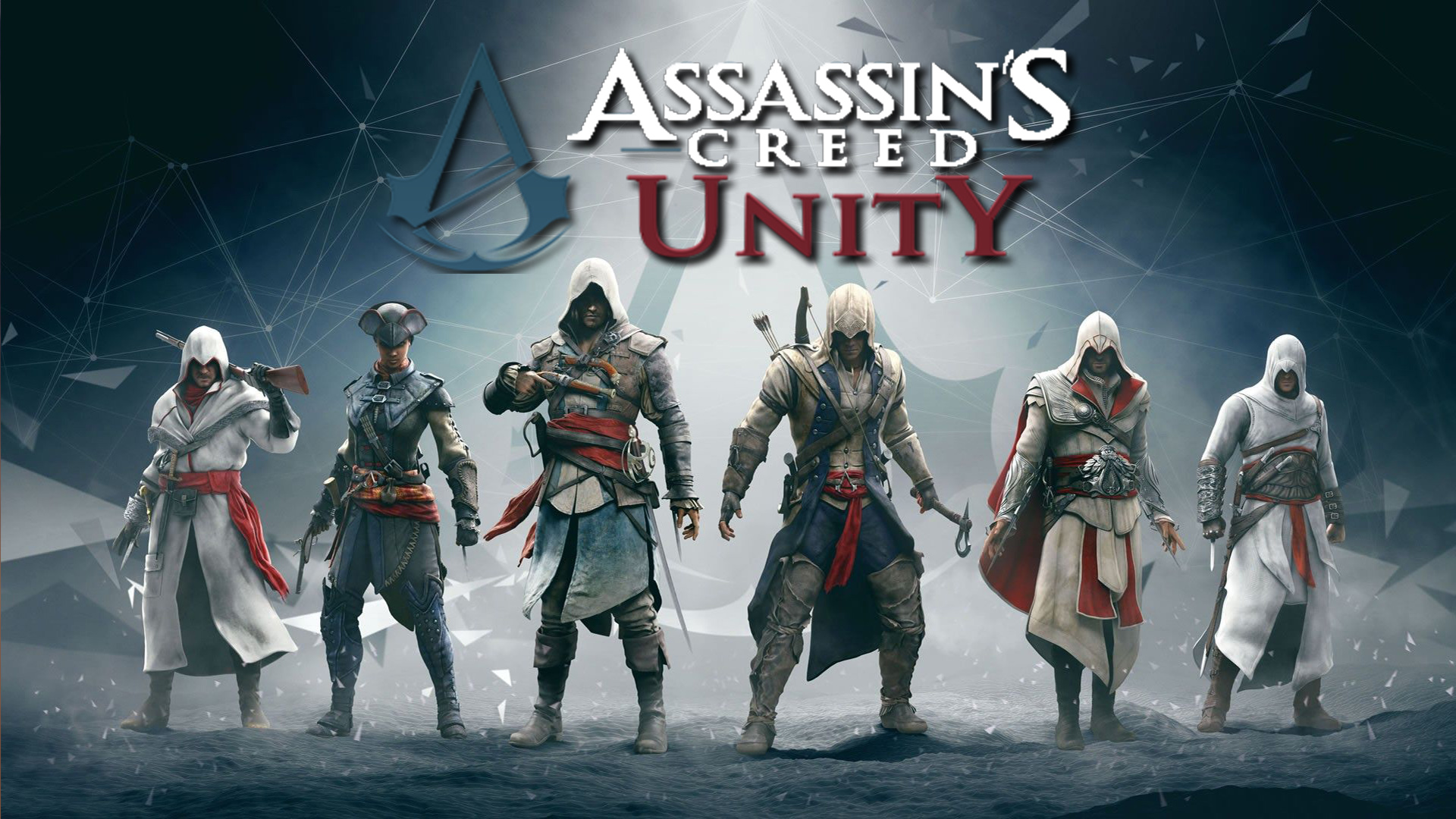 Assassin's Creed Unity Details - LaunchBox Games Database