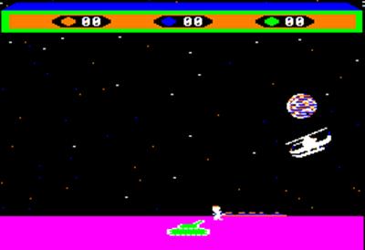Choplifter! - Screenshot - Gameplay