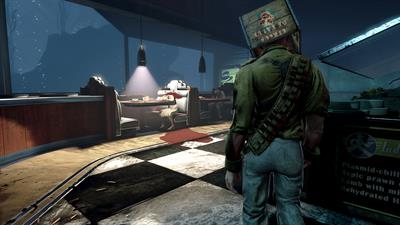 BioShock Infinite: Burial at Sea: Episode 1 - Screenshot - Gameplay