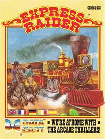 Express Raider