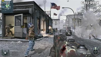 Call of Duty: Black Ops - Screenshot - Gameplay