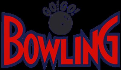 Big Challenge! Go! Go! Bowling - Clear Logo