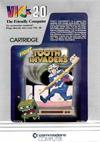 Tooth Invaders