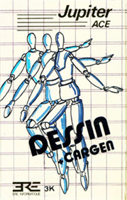 Dessin And Cargen