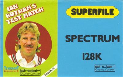 Ian Botham's Test Match