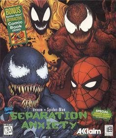 Venom • Spider-Man: Separation Anxiety