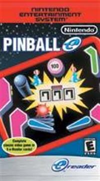E-Reader Pinball