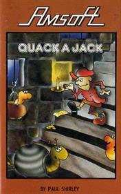 Quack a Jack