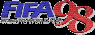 FIFA 98 - Clear Logo