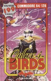 Galax-i-Birds