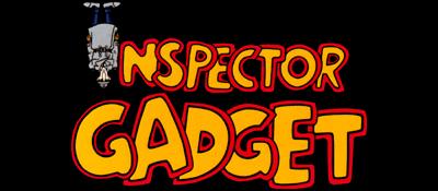 Inspector Gadget - Clear Logo