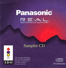 Panasonic Photo CD Sampler