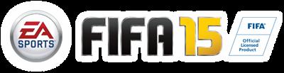 FIFA 15 - Clear Logo