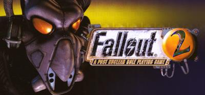 Fallout 2 - Banner