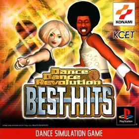 Dance Dance Revolution: Best Hits